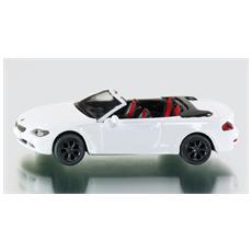 D / C Bmw 645i Cabrio Convertibl