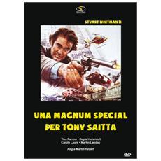 Dvd Magnum Special Per Tony Saitta (una)