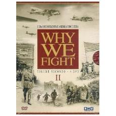 Dvd Why We Fight - Vol. #02 (4 Dvd)