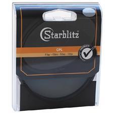 Filtro polarizzante 67 mm PL-CIR trasparente