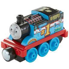 Trenino Thomas Edizione Speciale