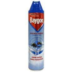 Mosche / zanz. spray 400 Ml. - Insetticidi E Repellenti