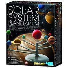 Gioco Costruisci Il Sistema Solare Giochi Creativi Ps 06097