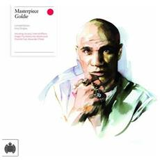 Masterpiece Goldie (3 Lp)