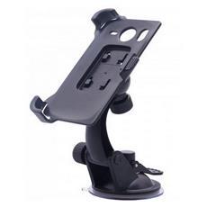64000029 Auto Active holder Nero supporto per personal communication