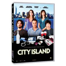 Dvd City Island