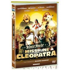 Dvd Asterix & Obelix - Missione Cleopat.