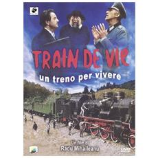 Dvd Train De Vie