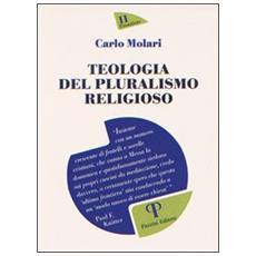 Teologia del pluralismo religioso