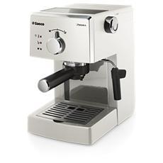 HD8423/21 Poemia Macchina per Caffè 1 Litro Potenza 950 Watt