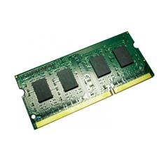 Modulo Memoria QNAP RAM-2GDR3L-SO-1600 - 2 GB - DDR3 SDRAM - 1600 MHz - 204-pin - SoDIMM