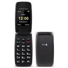 "Primo 401 Nero Display 2"" +Slot MicroSD Radio FM Vivavoce e Bluetooth - Italia"