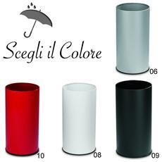 Portaombrelli 24Xh49 In Ferro Scegli Il Colore Del Porta Ombrelli
