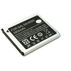 Batteria Eb-b600bu Compatibile Da 2800ma Per Samsung I9500 Galaxy S4