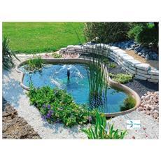 Vasca Da Giardino In Pvc.Laghetti Da Giardino Prezzi E Offerte Eprice