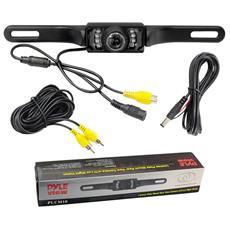 PLCM10, 60 fps, Auto, 1,5 Lux, Nero, CMOS, 5m