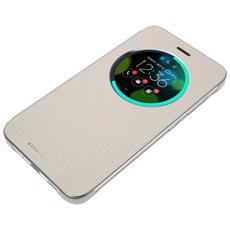 """90AC01M0-BCV005 5.5"""" Custodia a libro Bianco custodia per cellulare"""