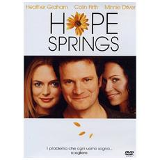 Dvd Hope Springs