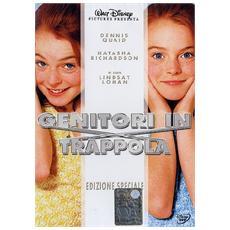 DVD GENITORI IN TRAPPOLA (spec. edition)