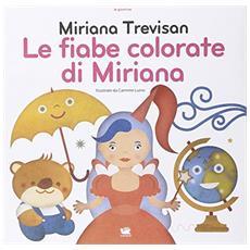 Le fiabe colorate di Miriana