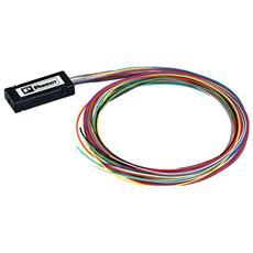 FO6CB Multicolore isolamento dei cavi