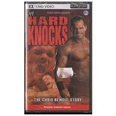 WWE Chris Benoit: Hard Knocks