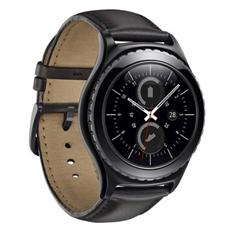 "Smartwatch Gear S2 Classic Display 1.2"" 4GB Bluetooth Wi-Fi Nero - Italia"
