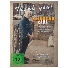 Thank You Skinhead Girl - Thank You Skinhead Girl