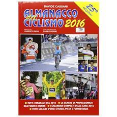Almanacco del ciclismo 2016