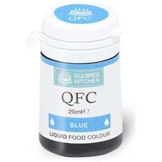 Colorante alimentare liquido blu 20ml