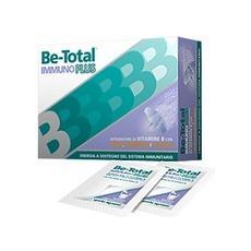 Be-total Immuno Plus Bustine 49g