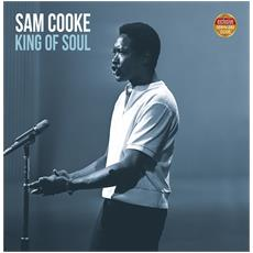 Sam Cooke - King Of Soul (180gr)