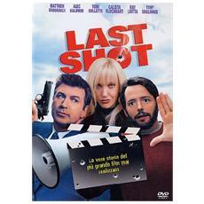 Dvd Last Shot (the)