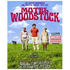 Dvd Motel Woodstock