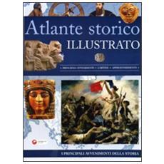 Atlante storico illustrato