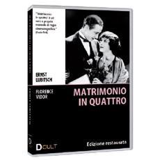 Dvd Matrimonio In Quattro