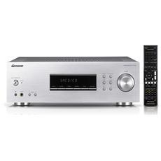 Sintoamplificatore Stereo SX-20S Potenza 200 Watt Colore Argento