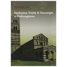 Santissima Trinità di Saccargia a Codrongianos