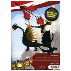 Dragons - Action Dragon (Assortimento)
