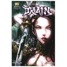 Drain. Vol. 5