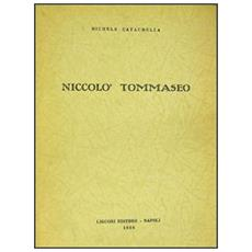 Niccol� Tommaseo