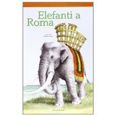 Elefanti a Roma