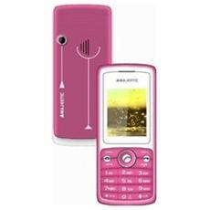 "Lucky 45 Rosa Display 1.8"" +Slot MicroSD Radio e Bluetooth Fotocamera 1.3Mpx"