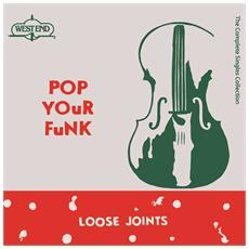 Loose Joints - Pop Your Funk (3 Lp)