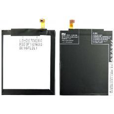 Batteria Ricambio Sostituzione 3050 Mah Xiaomi Mi3 Bm31 Pila Sostitutiva