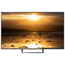 "TV LED Ultra HD 4K 55"" KD55XE7005 Smart TV"