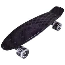 Skateboard Wipe Out 57 Cm Blu 05-03-013-6