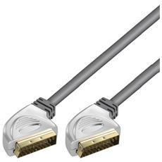 HT 1-0150 1.5m PL, 1,5m, SCART (21-pin) , SCART (21-pin)