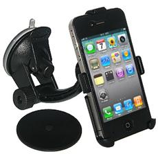 88674 Auto Passive holder Nero supporto per personal communication