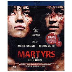 Brd Martyrs (brd+dvd)